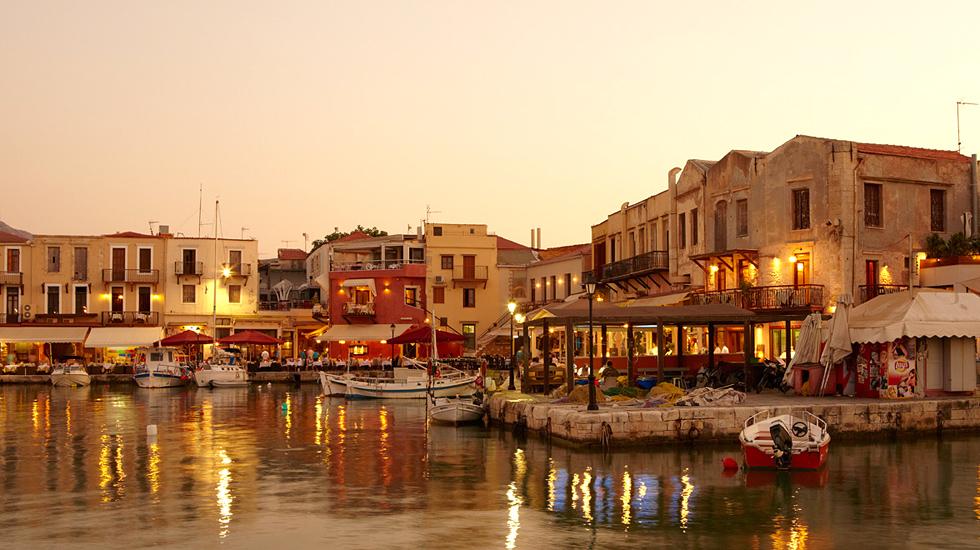 Luxury Apartments Athens Greece