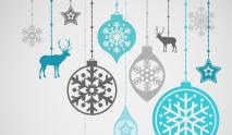 caramel festive family package
