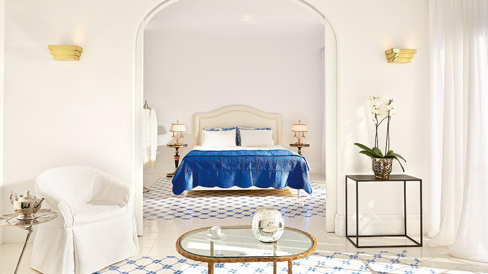 Family Suites in Crete Caramel Hotel