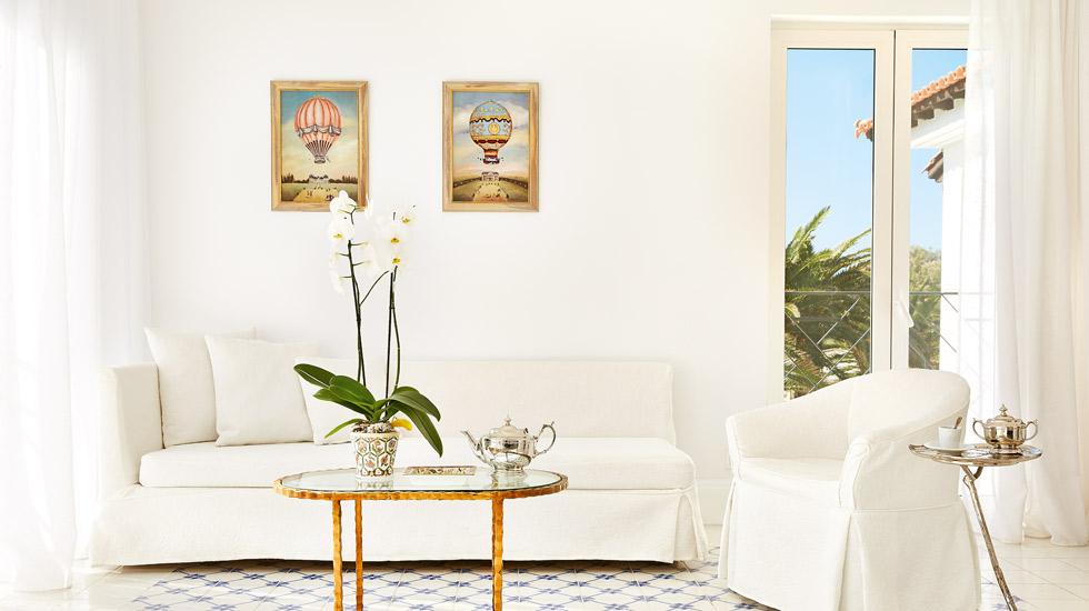 Luxury Family Accommodation Crete