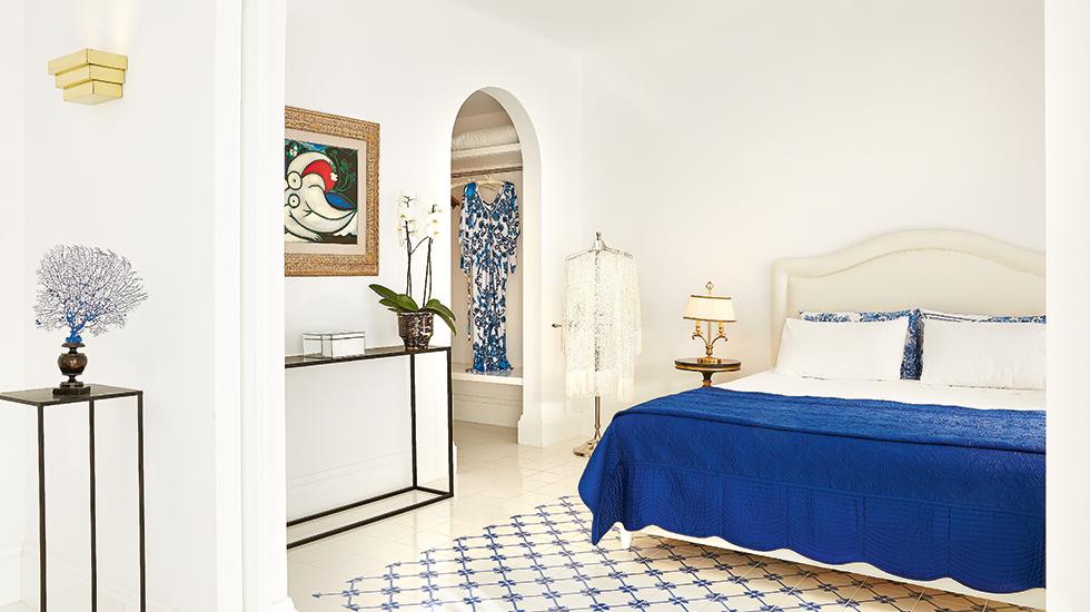 Luxury Bungalow Suite Crete