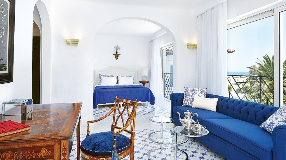 Crete Luxury Villas Caramel Resort