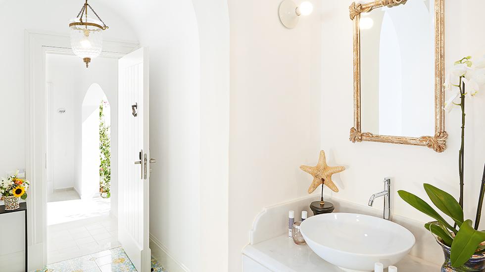 Open Plan Bungalow Suite Crete