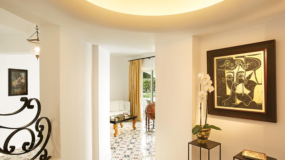 3 Bedroom Family Villa Crete Greece