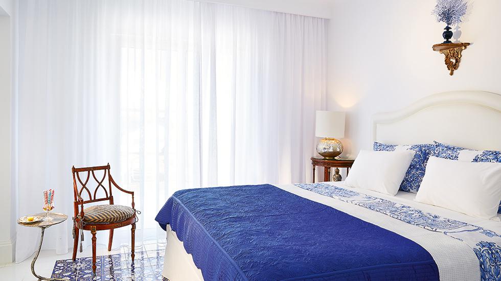 Open plan Suite Caramel Resort