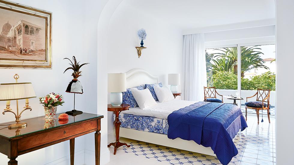 Luxury Junior Suite in Crete Greece