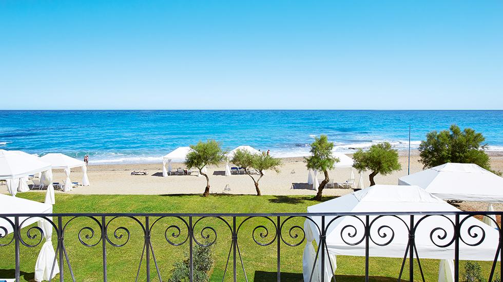 Beach Resort Crete Caramel Grecotel