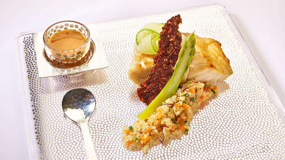 Gourmet Dining in Rethymno Caramel