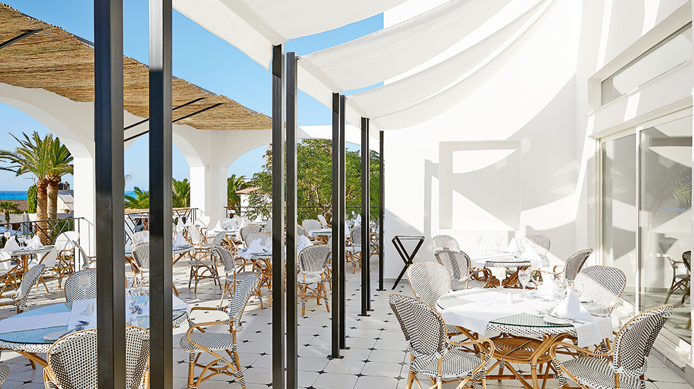 Caramel The Restaurant Mediterranean Cuisine Rethymno