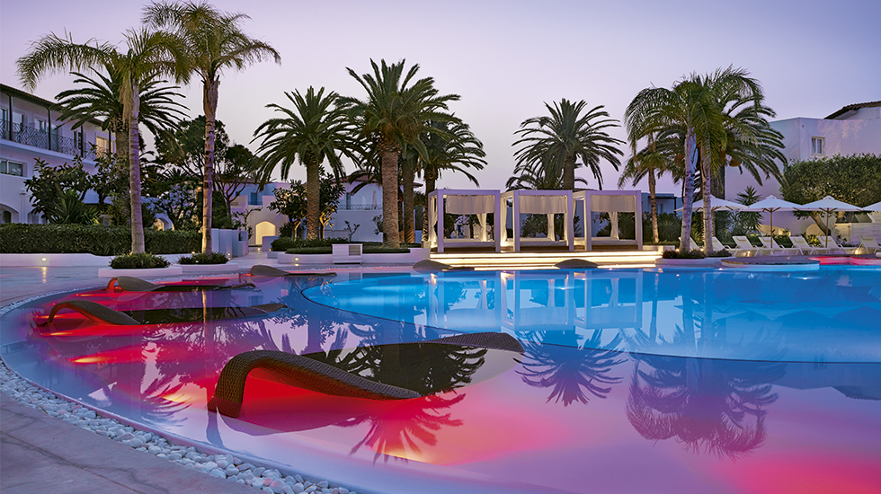 Luxury Vacation at Caramel Beach