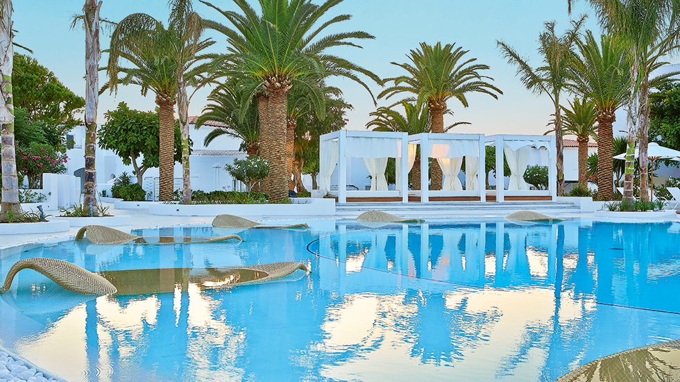 Luxury Boutique Hotel Greece Crete