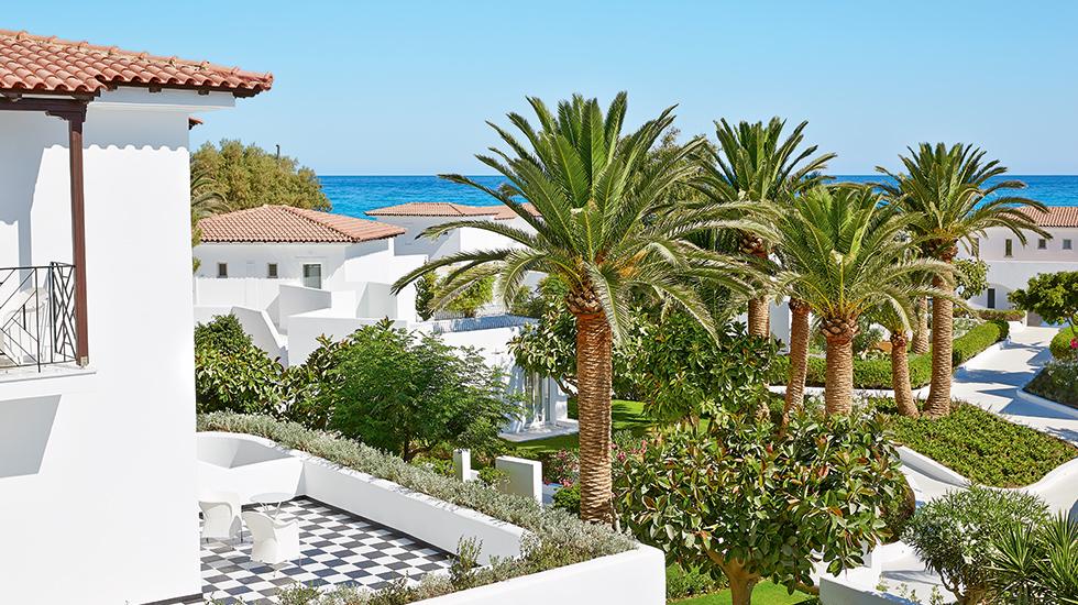 Caramel Luxury Accommodation Crete