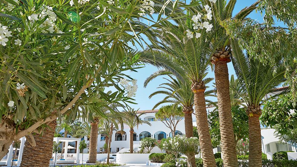 Luxury 5 star hotel Crete Caramel Boutique Hotel