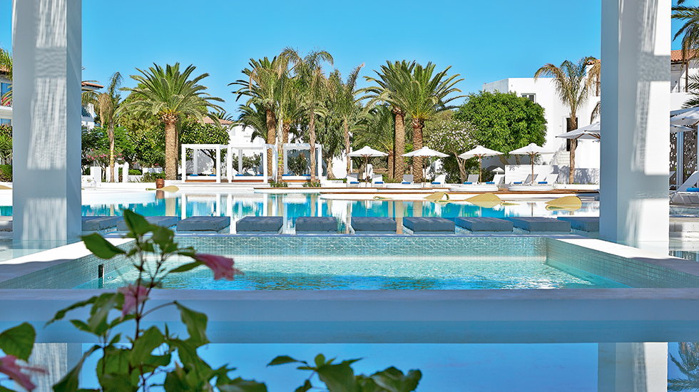 19 Best 5 star resort in Crete Caramel Boutique Resort