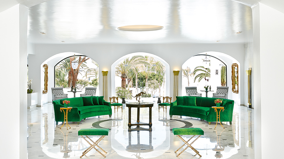 Best Boutique Hotel Greece Crete