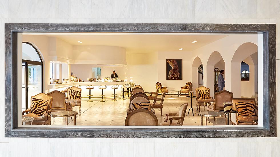 Boutique Hotel in Crete Caramel Boutique Resort