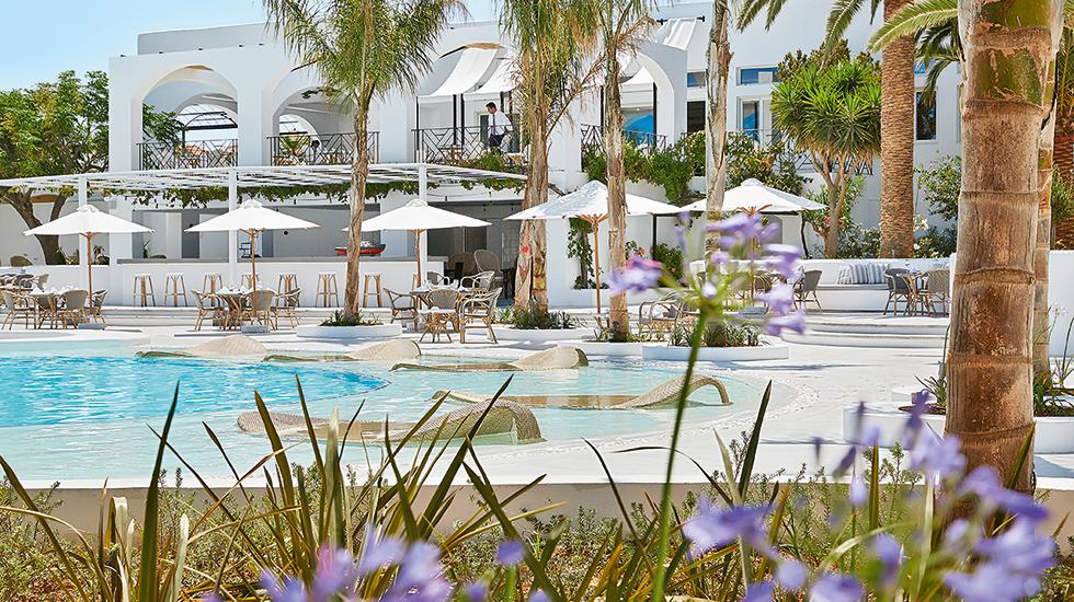 5 star hotel Crete Caramel