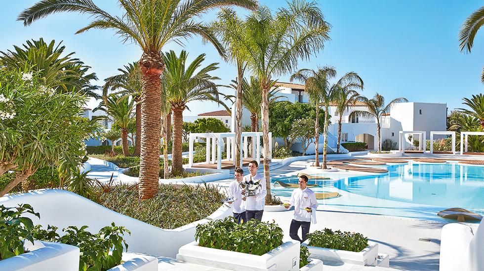 Caramel Hotel Crete Rethymno