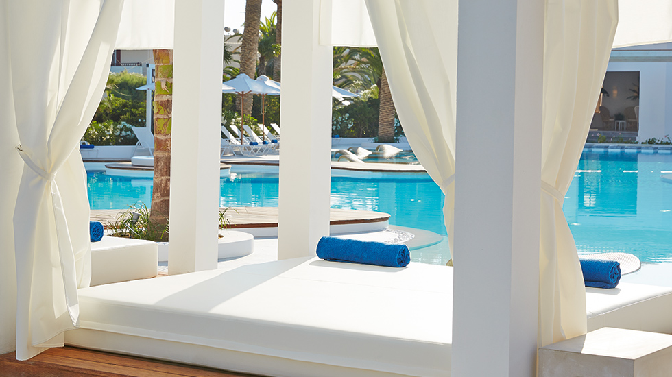 Luxury Hotel Crete Caramel