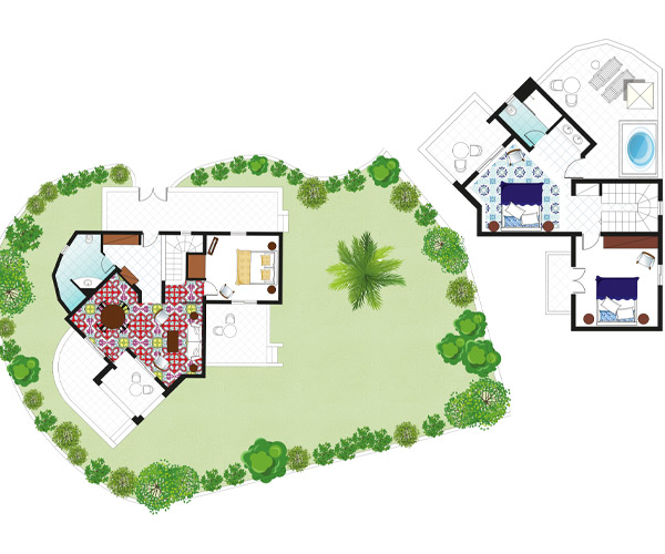 3-Bedroom-Luxury-Villa-floorplan