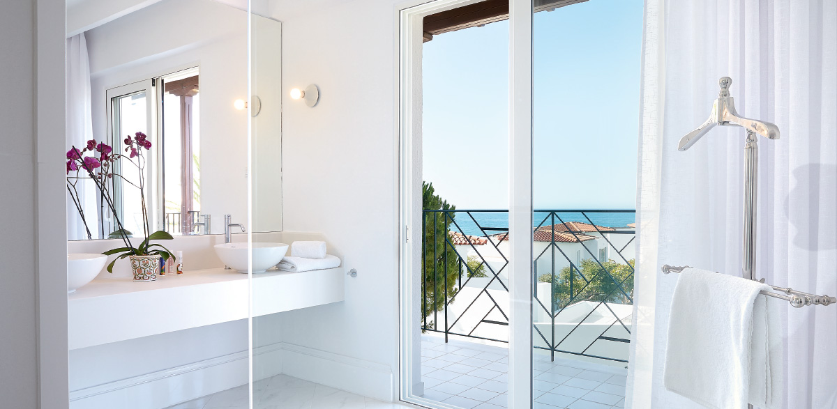 03-caramel-junior-suite-bathroom-luxury-holidays-in-crete