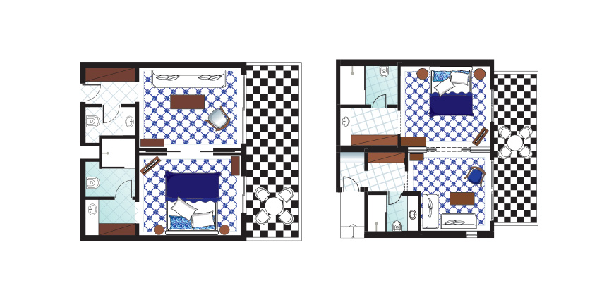 Family-Suite-Main-House-Floorplan
