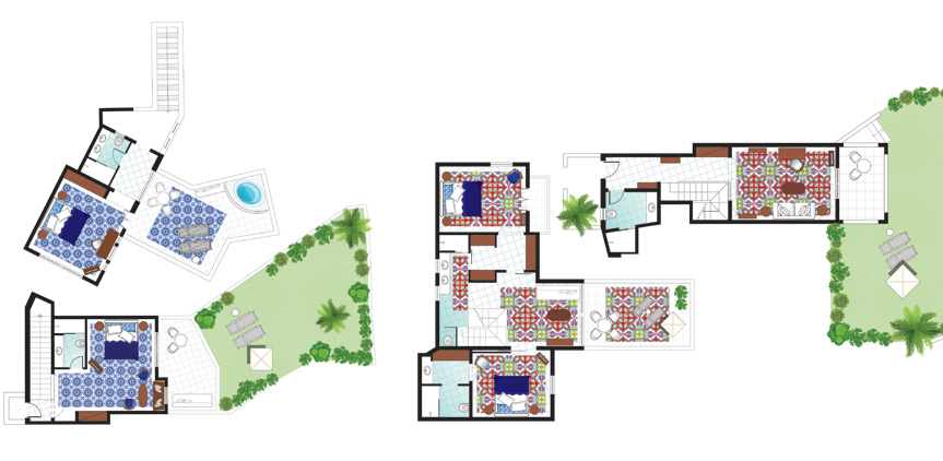 2-Bedroom-Caramel-Villa-Floorplan