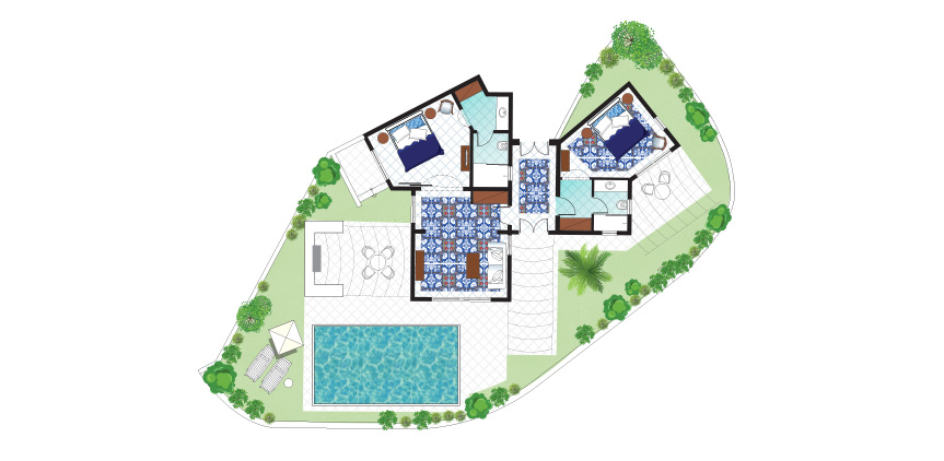 2-Bedroom-Caramel-Villa-With-Private-Pool-Floorplan